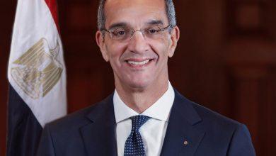 الدكتور عمرو طلعت وزير الاتصالات المصري