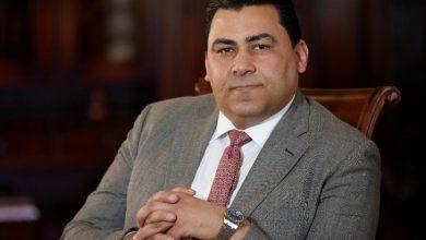 المهندس عادل حامد، العضو المنتدب والرئيس التنفيذي للشركة المصرية للاتصالات