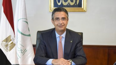 الدكتور شريف فاروق، رئيس مجلس ادارة الهيئة القومية للبريد