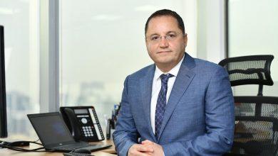 الدكتور هاني القاضي عميد كلية الابتكار التقني بجامعة زايد