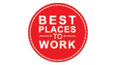 أفضل أماكن العمل