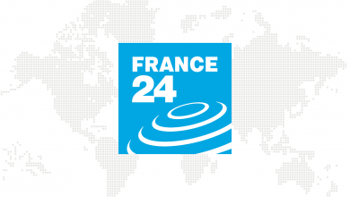F24 logo >> فرانس 24