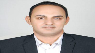 محمد عبد الوهاب المستشار المالي والمحلل الاقتصادي