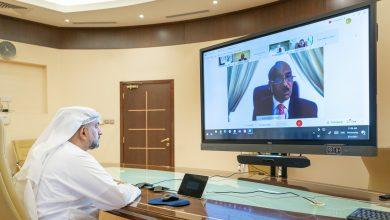 غرفة أبوظبي تنظّم ندوة افتراضية للتعريف بفرص الاستثمار في جمهورية إثيوبيا