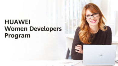women developers program