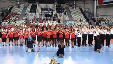 بطولة الإمارات الرابعة عشرة للياقة البدنية لأصحاب الهمم
