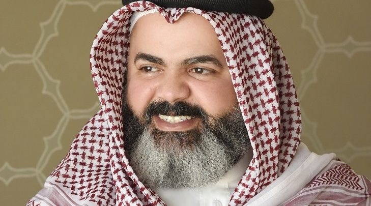 الدكتور فهد إبراهيم الشهابي رئيس جمعية العلاقات العامة البحرينية