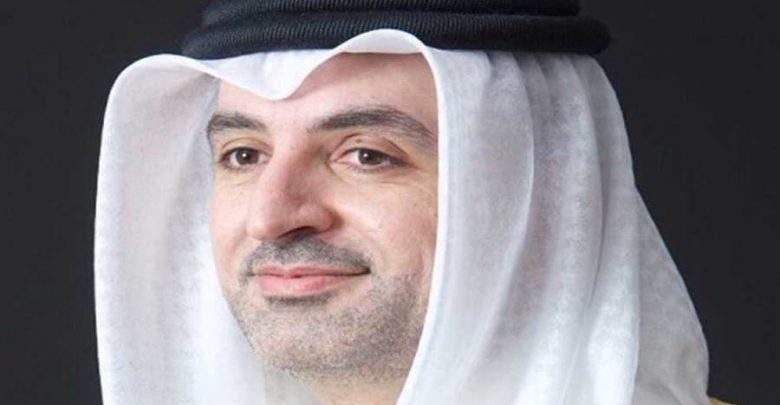 هشام بن محمد الجودر، سفير مملكة البحرين لدى جمهورية مصر العربية