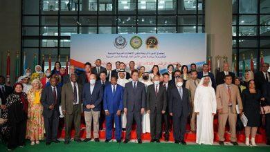 رئيس الاتحاد العربي للتنمية الاجتماعية : سنوفر مليون فرصة عمل في 9 دول عربية بالتنسيق مع جامعة الدول العربية
