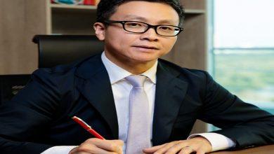 هو تاو - نائب رئيس هواوي تكنولوجيز