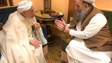رئيس منتدى تعزيز السلم يعقد اجتماعا تشاوريا مع وزير الشؤون الدينية الباكستاني