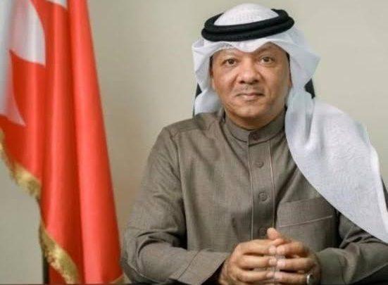 حسن بو هزاع, رئيس الاتحاد العربي للتطوع