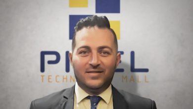 محمد سالم، الرئيس التنفيذى لشركة عنوان العقارية