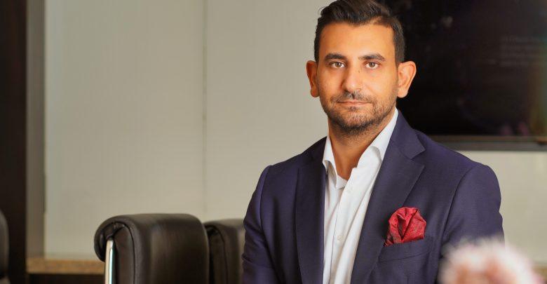 """فادي معايطة، المؤسس الشريك ورئيس شركة """"آندز الشرق الأوسط وأفريقيا"""