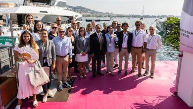شركة الخليج لصناعة القوارب (جلف كرافت)