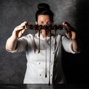 """تشكيلة منمذاقاتالمنطقة وأطباقها وطهاتها في قاعة """"نكهات المستقبل"""" في إكسبو 2020"""