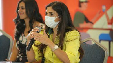 أسماء خليل، رئيس قسم العلاقات الخارجية والحكومية والمسئولية المجتمعية لطلبات مصر