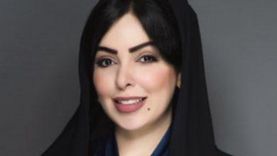 الكاتبة نادية عبد الرزاق