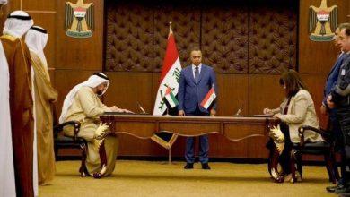 مصدر توقع اتفاقية لتطوير مشاريع طاقة شمسية بطاقة إجمالية تبلغ واحد جيجاواط في العراق
